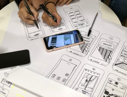 Customer Experience and Design