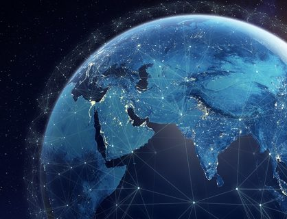 Technology, Earth, and Society